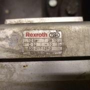 Rexroth Doppel Zylinder