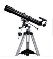 Teleskop Set m Tasche u