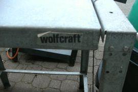 Bild 4 - Tischkreissäge Sägetisch Wolfcraft - Neuenbürg