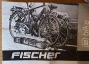 Kupplungs-Fahrradträger FISCHER