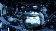 Motor Volvo V50 1 6