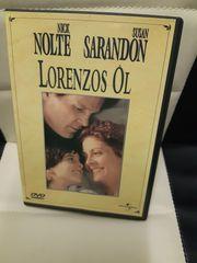 Lorenzos Öl DVD