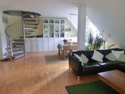 von privat helle 3-Zi-Maisonette-Wohnung in