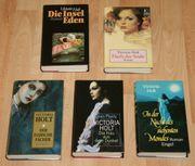 KONVOLUT - Romane von Victoria Holt -