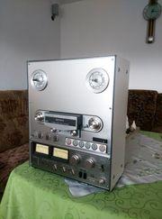 Tonbandgerät SONY TC-765