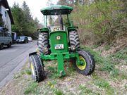 John Deere Traktor 2130 TOPZUSTAND