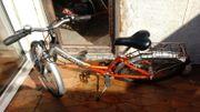 Kinder Fahrrad 22 Zoll