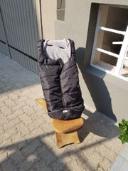 Fillikid Fußsack für Kinderwagen