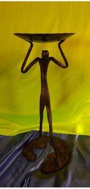 Kunstvolle Skulptur