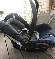 Babyschale Maxi Cosi Autositz