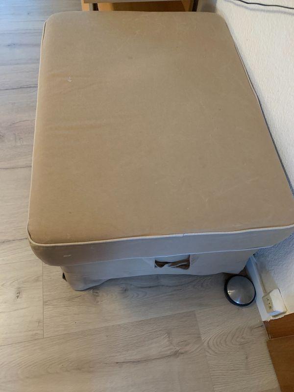 Ikea Sitzelemente