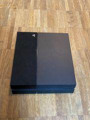 PlayStation 4 inklusive Netzteil und