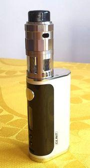 E-Zigarette DL Kombi