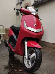 Peugeot Vivacity Motoroller 45 km