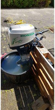 Honda Außenborder BF6B 6PS