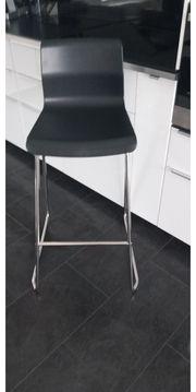 Ikea Barhocker Glenn