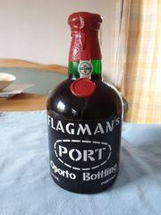 Portwein Flagman s Port Vinho