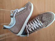 Original Dsquared2 Sneaker Herren Gr
