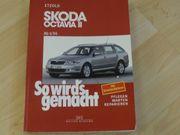 So wird s gemacht - Skoda