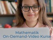 Mathematik lernen mit On-Demand-Video - als