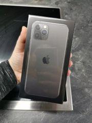 NEU I PHONE 11 pro
