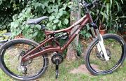 Cannondale Perp Freeride