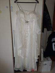 Brautkleid gebraucht