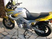 Yamaha Tdm 850 4TX Bj