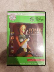 PC Spiel Lara Croft - Tomb