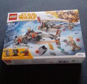 Lego Star Wars Set Cloud-Rider
