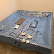 Wasserbett Sleep line Caravelle 200x220