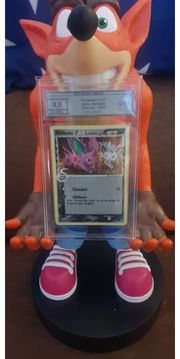 Pokemon Karte Nidoran Holo 57