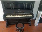 Klavier der Fa Kaim Sohn