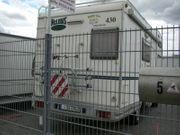 Wohnmobil MC Louis 430 Alkoven