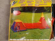 Spiel Zelt für kinder
