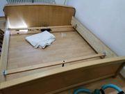 komplett Schlafzimmer kleiderschrank bett 180x200cm