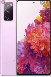 Samsung Galaxy S20fe Lavendel