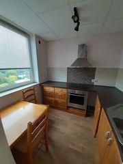 1-Zimmer Wohnung mit Süd-Loggia und