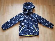 Softshelljacke H M Batman Gr