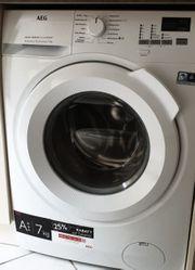Waschmaschine AEG Lavamat 6000 A