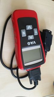 Autel maxscan vag405 KFZ Diagnose