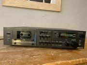 Palladium NSC-730 Stereo Tapedeck Kassettendeck