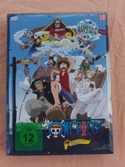verkaufe orginal verpackte Onepice DVD