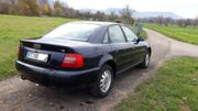 Audi A4 1 8 l