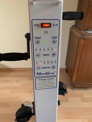 Bewegungsgenerator MediGym