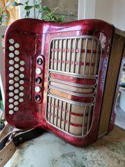 Diatonisches Knopfakkordeon