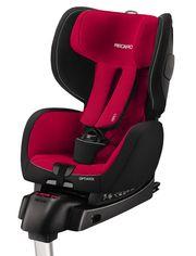 Auto-Kindersitz Recaro Optiafix Modell 2018 -