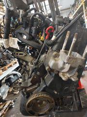 Motor Fiat Panda Motor 188A4000