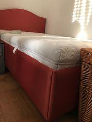 Multifunktionales Pflegebett 120x200