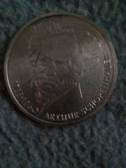 10 Mark Münze